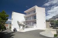 Apartments Nada - A2+2 - apartments makarska near sea