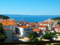 Apartments Pehar - A4+1 - apartments makarska near sea
