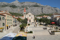 Apartments Riva - A2+2 - apartments makarska near sea