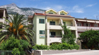Apartments Vilapuharic - A3+2 - apartments makarska near sea