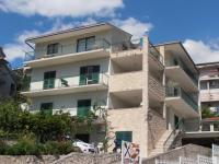 Apartments Bešker - A2+1 - apartments makarska near sea