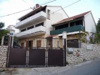 Apartments Benzia - A6+1 - Apartments Marina