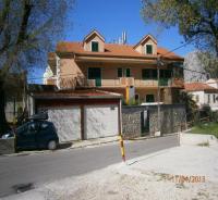 Apartments Villa Miranda - A4+1 - omis apartment for two person