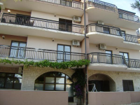 Apartments Dragan - A4+1 - omis apartment for two person