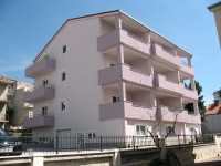 Apartments Nemira Exclusive - A2 - omis apartment for two person