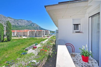 Apartments Luna - A4+2 - omis apartment for two person