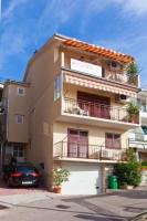 Apartments Garmaz - A2+2 - apartments in croatia
