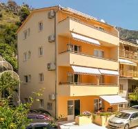 Apartments Vodanović - A2+2 - Podgora