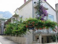 Apartments Lidija - A4+3 - apartments in croatia