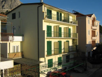 Apartments Josko - A2+2 - Podgora