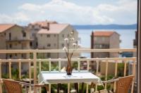 Apartments Borić - A3+2 - Podgora