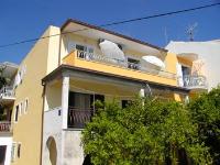 Apartments Jolanda - A6+2 - Podgora