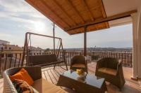 Apartments Aljinovic - A5+1 - Apartments Jezera