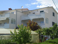 Apartments Beran - A2+2 - Apartments Seget Vranjica