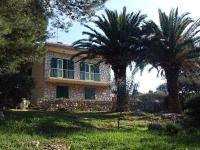Apartments Villa Merara - A4+2 - Sevid