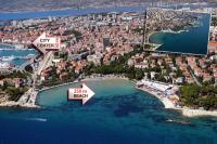 Apartments Bajić - A2+1 - Split in Croatia