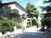 Apartments Villa Komod - A4 - apartments split