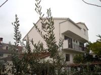 Apartments Nikola - A6+2 - apartments split
