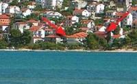 Apartments Ante - A2 - apartments split