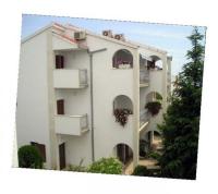 Apartments Vickovic - A2+2 - apartments split