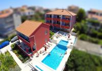 Apartments Stina - A4+1 - Split in Croatia