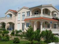 Apartments Villa MatAna - A2+2 - apartments split