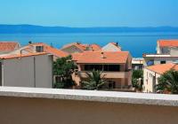 Apartments Matijević - A3+2 - Tucepi