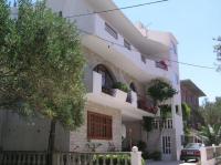 Apartments Barba - A4+1 - Tucepi