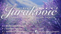 Apartments Juraković - A4+2 - Apartments Zivogosce