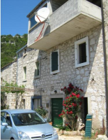 Apartments Kuća za odmor Marinović - A5+2 - apartments in croatia