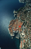 Apartments Villa Maja - A2 - dubrovnik apartment old city