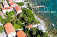Apartments Elda - A2+1 - Orebic