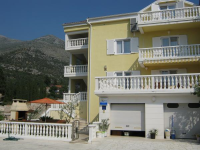 Apartments Novak - A4 - Apartments Slano