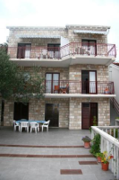 Apartments Doris - A6+2 - Apartments Trpanj