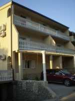 Apartments Sunny - A2+1 - Rooms Krusevo
