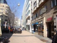 Apartments Atrium Plaza - A2+2 - Apartments Zagreb