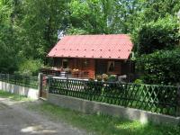 Apartmani Kuća za odmor Vukelić - A4+1 - Sobe Nova Vas