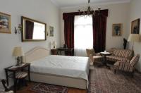 Apartmani Inner City - A2+2 - Apartmani Zagreb