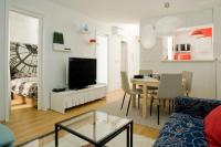 Apartmani Zvonimir centar - A2+2 - Zagreb