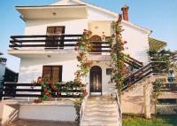 Apartments Jenny - A4+1 - apartments in croatia