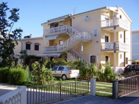 Apartments Takač - A2+2 - Privlaka