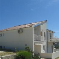 Apartments Vedita - A2+2 - apartments in croatia
