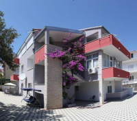 Apartments Ines - A2+2 - apartments makarska near sea