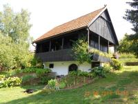 Apartmani Jurica - A2+2 - Plitvica Selo
