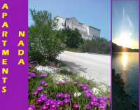 Apartmani Nada - Studio+1 - Povlja