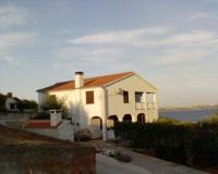 Apartmani Ana - A4+2 - Otok