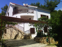 Apartmani Villa Pelegrin - Studio+1 - Zavala