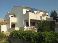 Apartmani Antica - A4+1 - apartman s pogledom na more pag