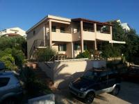 Apartman Villa Angelina - A4+1 - Maslinica