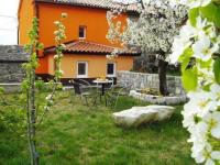 Kuća za odmor House Frata - A4+2 - Apartmani Labin
